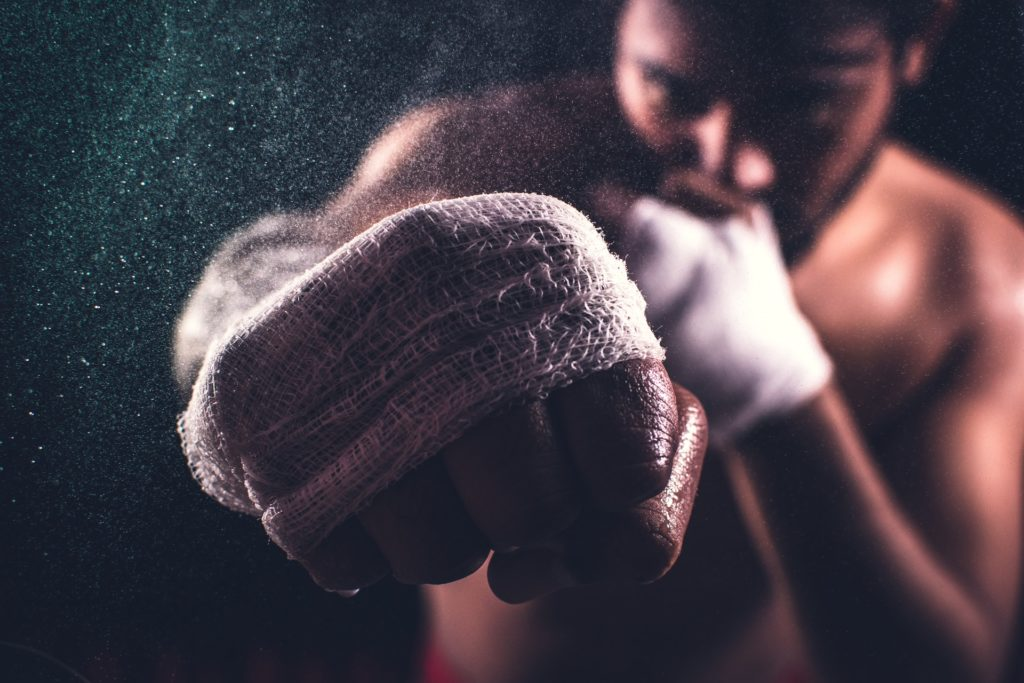 Why Boxing Is the Best Workout